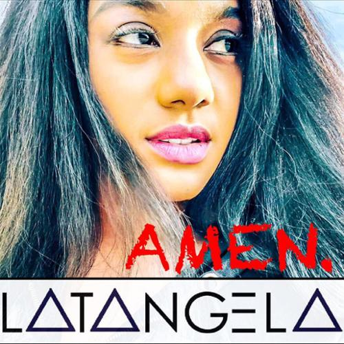 LaTangela Fay - Amen! Available for download NOW!